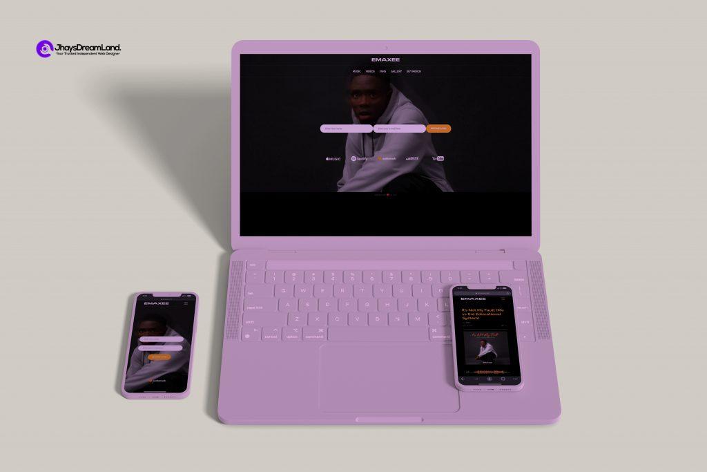 Mac with 2 phone